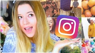 COMMENT J'ÉDITE MES PHOTOS INSTAGRAM | BeYourself