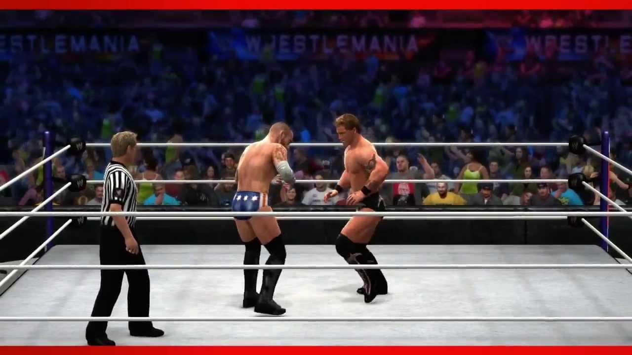 Chris Jericho Entrance Chris Jericho Wwe 2k14