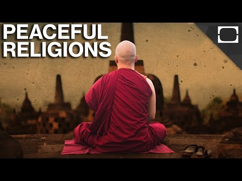 What Is The World's Most Peaceful Religion?