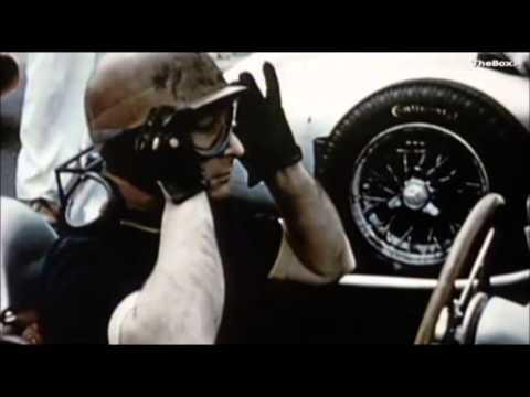 BBC F1 2013 Intro