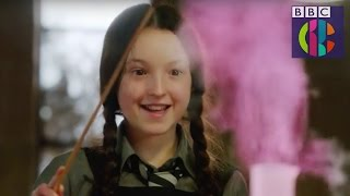 The Worst Witch Trailer