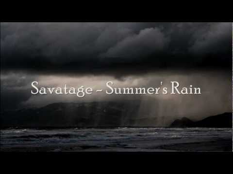 Savatage - Summers Rain