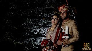 Pakistani Wedding Highlights l Kassam Stadium Oxford