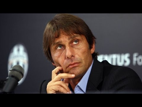 Conte's press conference - english subtitles