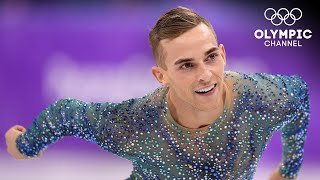 Adam Rippon | First Openly Gay Winter Olympic Athlete For Team USA Shares His Story