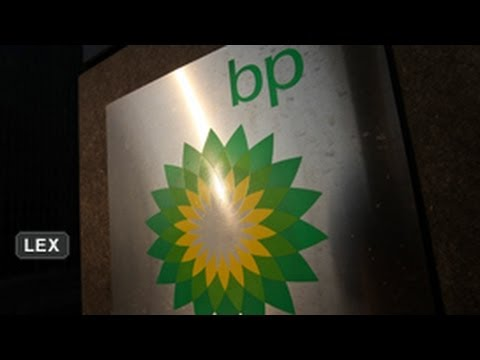 BP questions remain