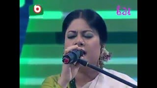 Tumi mor Jiboner Vabona .by Konok Chapa Best bangla song ever