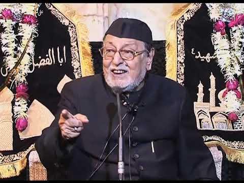 Majlis   07 Insaan Aur Insaniyat