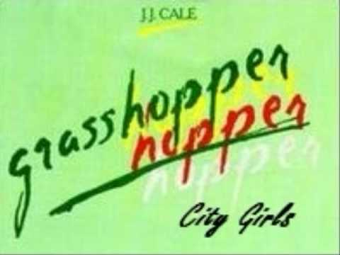 Jj Cale - City Girls