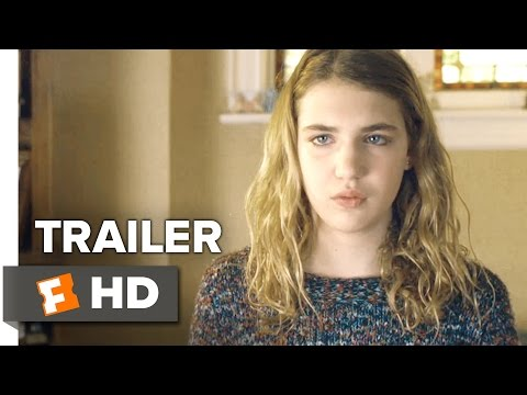 The Great Gilly Hopkins Official Trailer 1 (2016) - Kathy Bates Movie