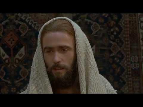 Film JÉSUS (en arabe du Maroc) / فيلم يسوع