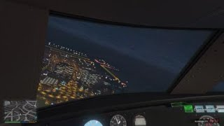 Grand Theft Auto V Airliner of Kreme