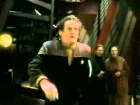 DS9 6x24 'Time's Orphan' Trailer (30s)