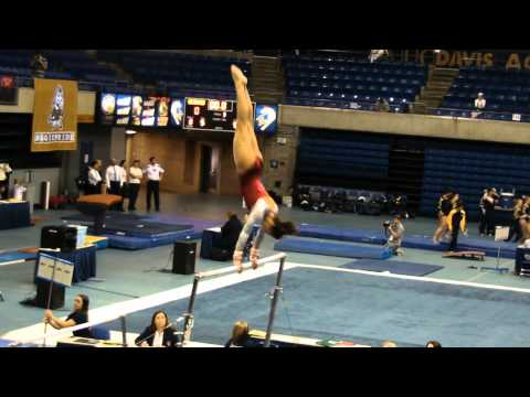 TWU Gymnastics - History in the Making #2