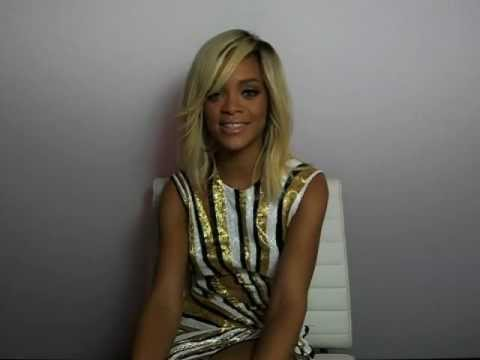 Rihanna interview rihanna talks about battleship especially her