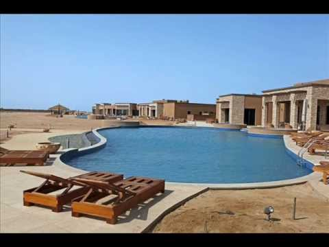 A new 48 million dollar construction project is nearing completion on the Dahlak Kibir