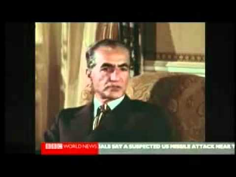Iranian Revolution 1979 Fall of a Shah 4 of 10 - BBC Documentary