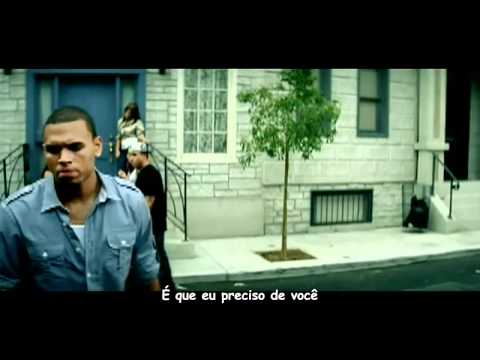 Chris Brown - Believer (Legendado - Tradução)