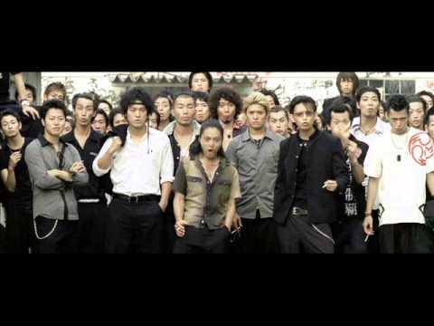 Crows Zero 3 Ending Takiya Genji Vs Rinda Man video
