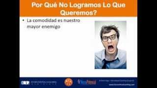Tip Lo que Queremos - Coaching