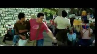 Aal Izz Well - Three Idiots Movie SonG - 3 Idiots - Aamir Khan - Kareena Kapoor .flv