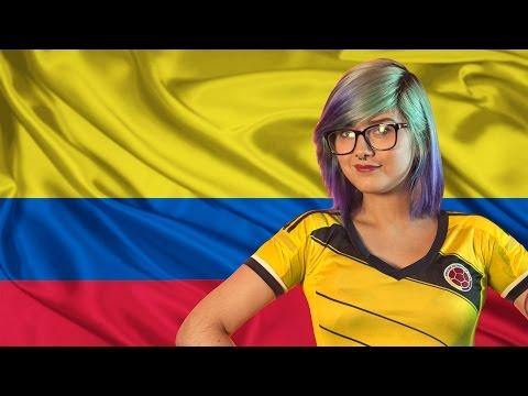23 Cosas Que No Sabías: Colombia