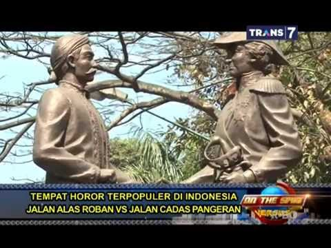 Indonesia lawak klub film horor parno atau o part 3