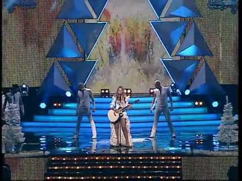 Ярослава - Это Любовь (Live)