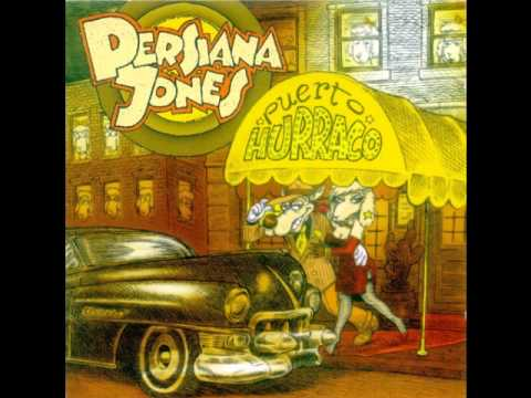 Persiana Jones - Io Con Te