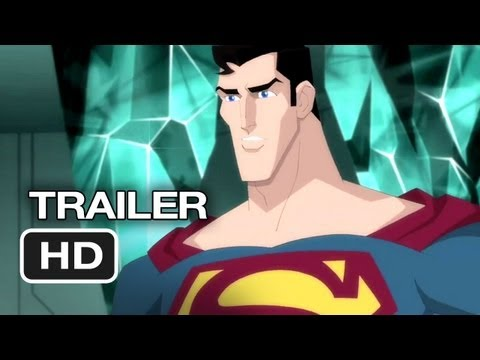 Superman Superhero Movies Superman Animated Movie hd