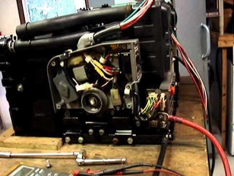 Honda EV6010 No Start 1.MPG - YouTube