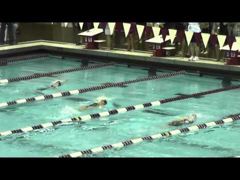 2012 Junior Olympics Day Two 200 Meter Backstroke