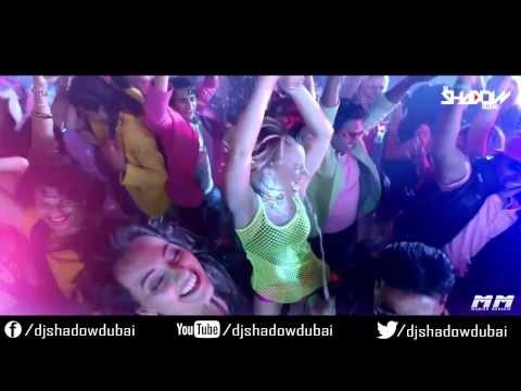 PARTY ALL NIGHT  DJ SHADOW DUBAI REMIX