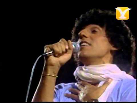Juan Carlos Duque, Ausencias, Festival de Viña 1982