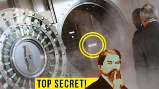 5 World's Biggest Secrets of All Time!
