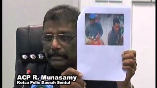 MKL Crimedesk | 11 Penjenayah Samun Di Buru Polis Sentul