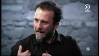 Giorgio Montanini   Vegani   Stand Up Comedy 2015