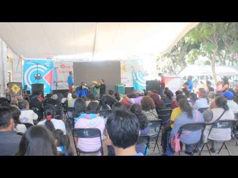 6ta Tertulia Literaria en #Tlalpan