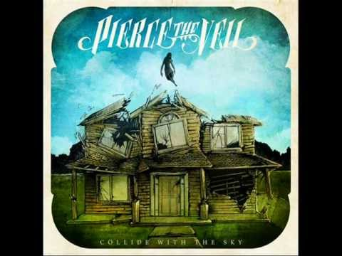 Pierce The Veil - Hold On 'Till May (acoustic)
