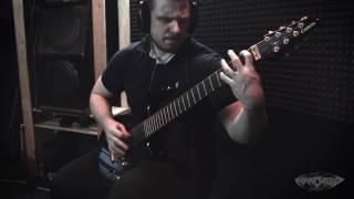 HORROR GOD - Dust (Recording tracks)