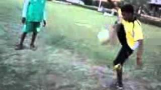 مواهب سودانية      Sudanese Football Talent
