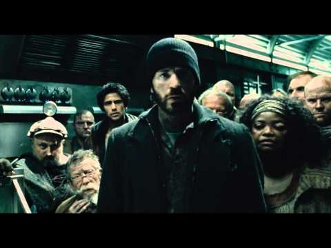 Snowpiercer Movie Trailer