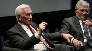 Apollo 17 Fortieth Anniversary Panel Discussion (Part 2)