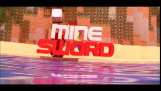 MineSword Intro | Blender/After Effects | By RemoteGFX Opinions?