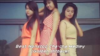 Best Nonstop Cha-cha Medley (Golden Hitback)