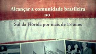 [revista brasileira nos eua] Video