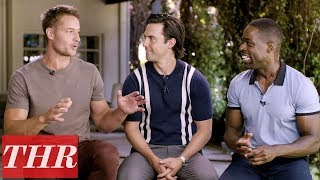 Milo Ventimiglia, Sterling K. Brown & More 'This is Us' Cast Play 'How Well Do Yo