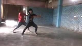 Aashique 2 ! Free style contemporary Dance   duet Dance