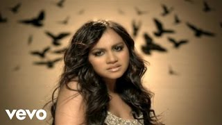 Watch Jessica Mauboy Let Me Be Me video