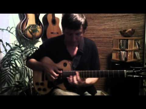 Seventy Seven guitar W/ ToneRite and Paul Meyers.